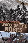 Split History of the Wars of the Roses