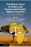 African Court of Justice and Human and Peoples' Rights in Co - Charles C Jalloh