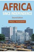 Africa since Independence - Paul Nugent