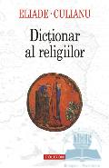 Dictionar al religiilor - Eliade, Culianu