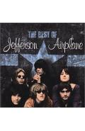 CD Jefferson Airplane - The Best Of
