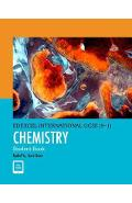 Edexcel International GCSE (9-1) Chemistry Student Book: pri
