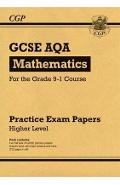 GCSE Maths AQA Practice Papers: Higher - for the Grade 9-1 C