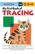 My First Book of Tracing