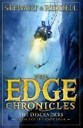 Edge Chronicles 13: The Descenders