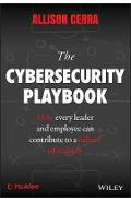 Cybersecurity Playbook - Christopher Young