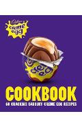 Cadbury Creme Egg Cookbook -