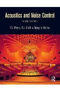 Acoustics and Noise Control -