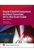 Oracle Cloud Infrastructure Architect Associate All-in-One E - Roopesh Ramklass