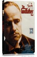 The Godfather - Nasul 1 - DVD