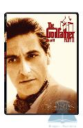 Dvd The Godfather - Nasul 2
