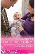 Texas Soldier's Christmas
