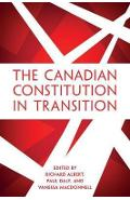 Canadian Constitution in Transition