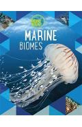 Earth's Natural Biomes: Marine - Louise Spilsbury
