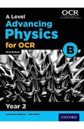 Level Advancing Physics for OCR Year 2 Student Book