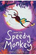 Speedy Monkey - Jeanne Willis