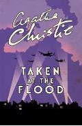 Poirot - Taken at the Flood