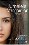 Jurnalele Vampirilor 8: Fantoma - L.J. Smith
