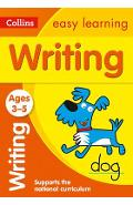 Writing Ages 3-5