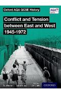 Oxford AQA GCSE History: Conflict and Tension between East a