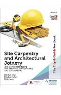 City & Guilds Textbook: Site Carpentry and Architectural Joi - David Hanson