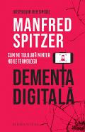 Dementa digitala - Manfred Spitzer
