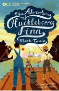 Oxford Children's Classics: the Adventures of Huckleberry Fi