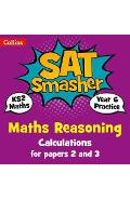 Year 6 Maths Reasoning - Calculations for papers 2 and 3