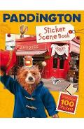 Paddington: Sticker Scene Book