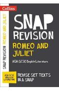 Romeo and Juliet: AQA GCSE English Literature Text Guide