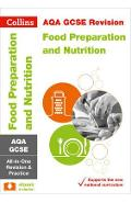 AQA GCSE Food Preparation and Nutrition All-in-One Revision