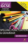 English Language and Literature Spelling, Punctuation and Gr