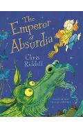 Emperor of Absurdia - Chris Riddell