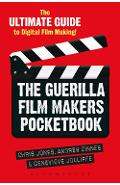 Guerilla Film Makers Pocketbook - Chris Jones