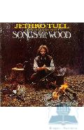 CD Jethro Tull - Songs From The Wood