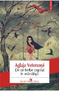 eBook De ce fierbe copilul in mamaliga - Aglaja Veteranyi