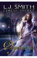 Cercul secret. Vol. 4: Despartirea - Aubrey Clark