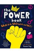 Power Book - Claire Saunders Saunders