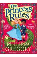 Princess Rules - Philippa Gregory