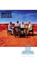 CD Muse - Black holes and revelations