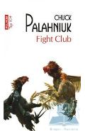 Top 10 - Fight club - Chuck Palahniuk