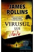 Virusul lui Iuda - James Rollins