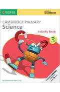 Cambridge Primary Science Stage 3 Activity Book
