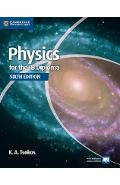 Physics for the Ib Diploma Coursebook with Free Online Mater