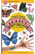 Fluttery, Friendly Tattoo Butterflies and Other Insects: 81 -