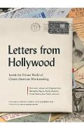 Letters from Hollywood:Inside the Private World of Classic A - Rocky Lang