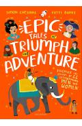 Epic Tales of Triumph and Adventure - Simon Cheshire