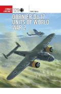 Dornier Do 17 Units of World War 2 - Chris Goss