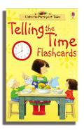 Farmyard Tales Telling The Time Flashcards - Stephen De Cartwright