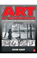 Art of the Storyboard, 2nd Edition